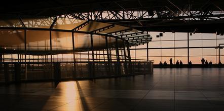 Airport Dresden International