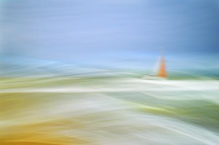 Heiko Römisch - waves water sailing 04 - FIAP Gold - Europa 2014 XIII Int. Salon of Photography, Spanien