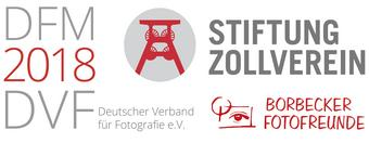 DFM 2018 in Essen Zeche Zollverein