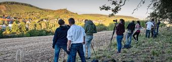 Panorama-Workshop Jugendgruppe Fotoclub Obersulm