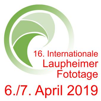 16. Internationale Laupheimer Fototage 2019