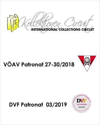Collections Circuit 2019